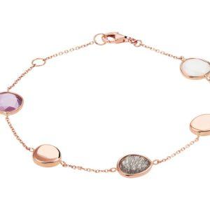 Armbanden met stenen